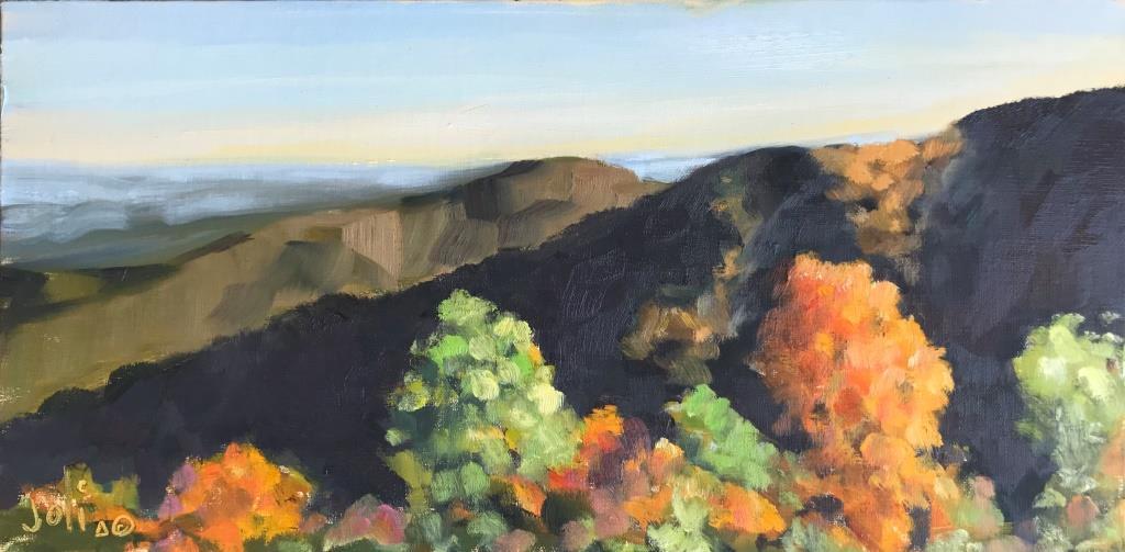 Fall At Smart View