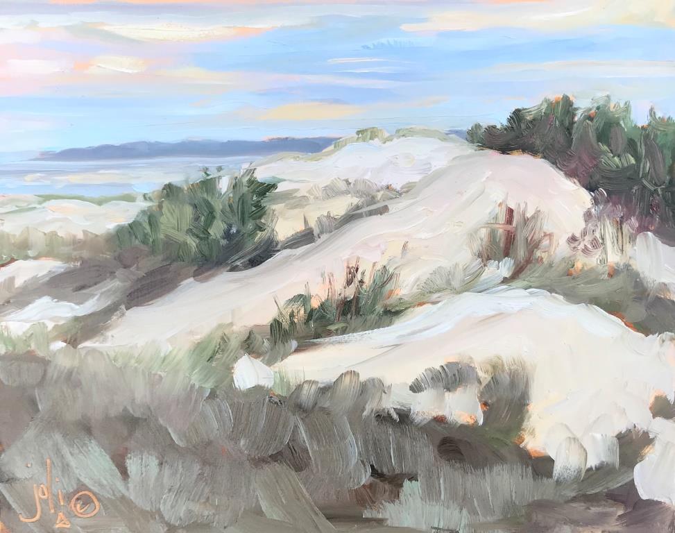 Dune Hills