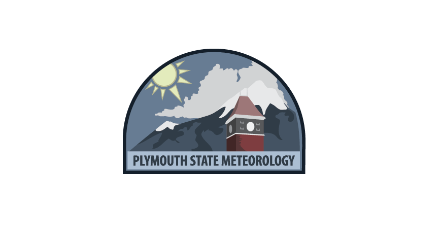 Plymouth State Meteorology  is useful for studying past significant weather events across the country.
