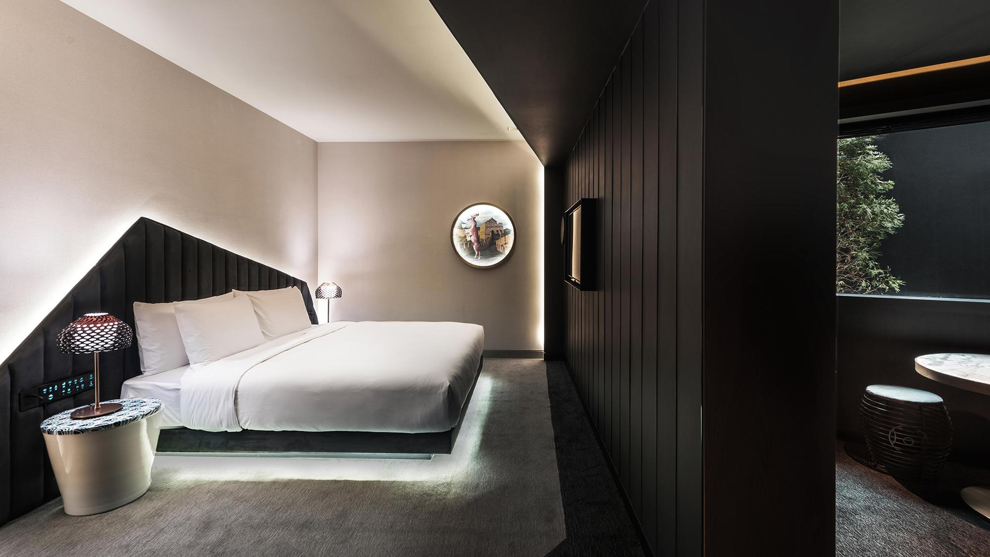 Beijing Design Hotels - Beijing boasts a parade of trendy, unique and thoughtfully luxurious hotels, at prices far cheaper than cities like New York, Paris and London.