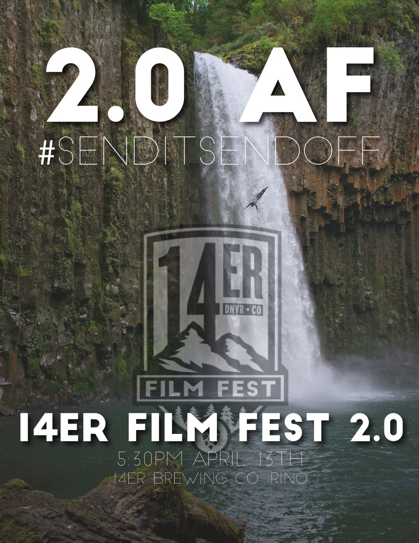 14er Film Fest 2.0 - SOLD OUT