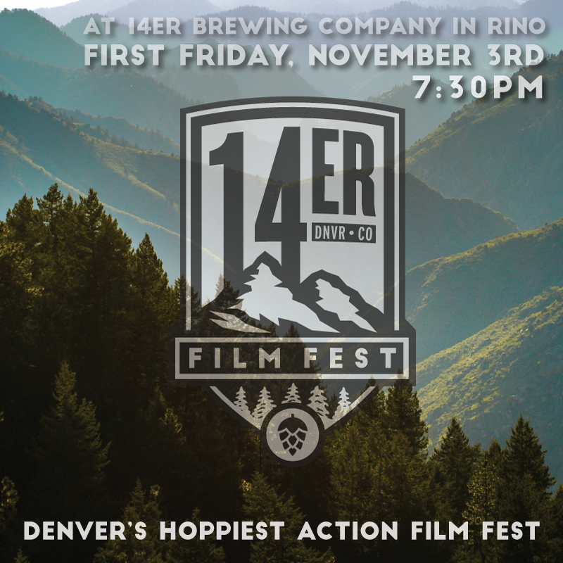 14er Film Fest - SOLD OUT