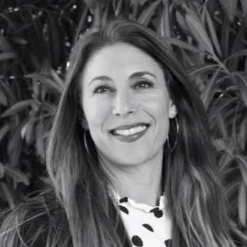 Rachel Kram- Book Club Coordinator