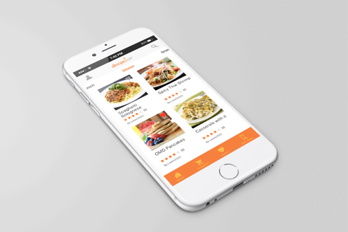 Allrecipes - Recipe resource app for food lovers