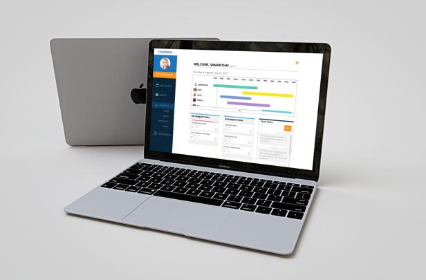 ArcStatus - Business Management Software