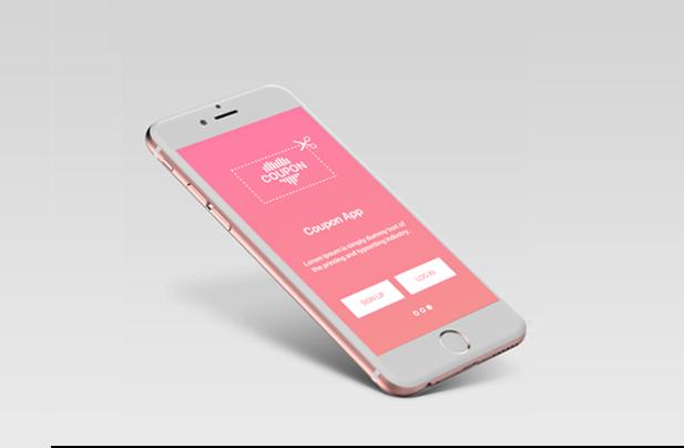 Hackathon - Coupon Finder App