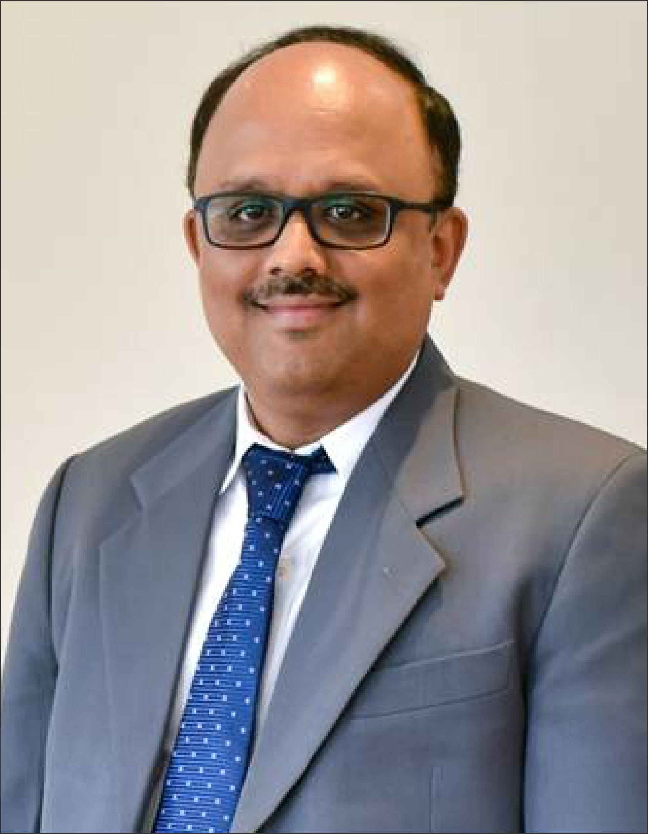 Mr. Jayant Humbarwadi    Joint Managing Director