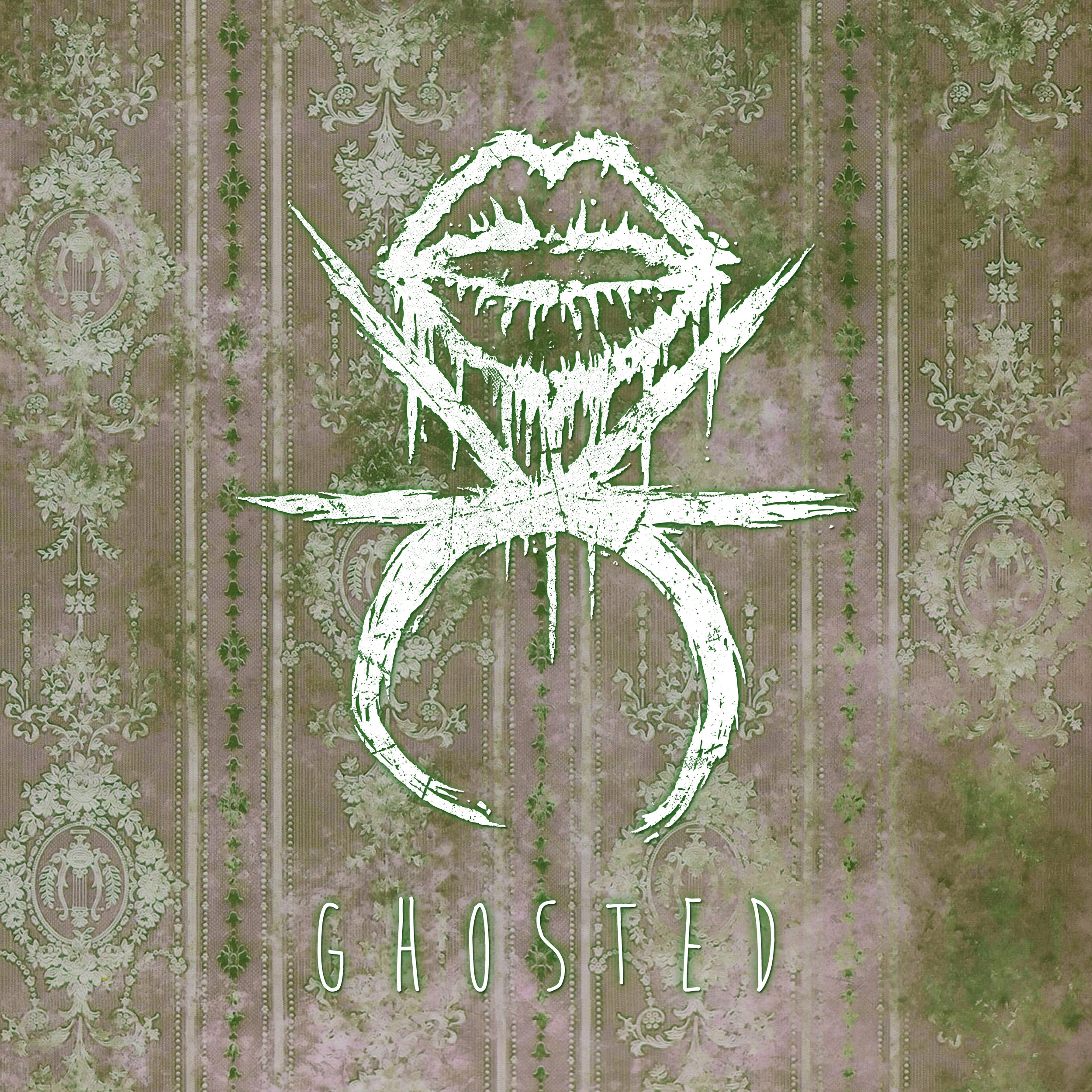 GHOSTED - SINGLE (2014)   Victory Records   1. Ghosted