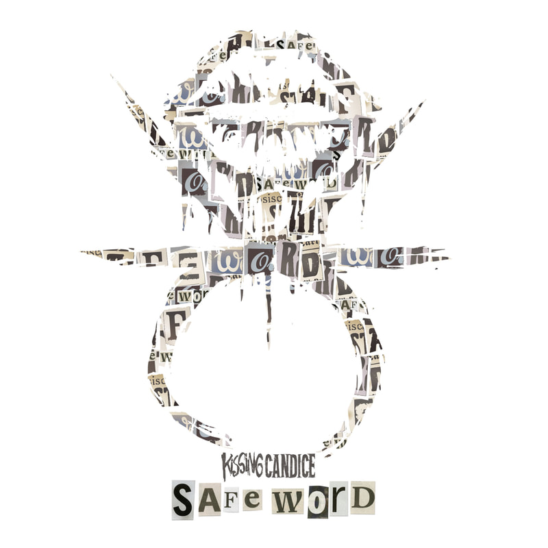 SAFE WORD EP (AVAILABLE 11/17/17)   Stay Sick Recordings   1. Mirrors 2. Hit The Roof 3. (De)generation 4. Tilt 5. Unraveled