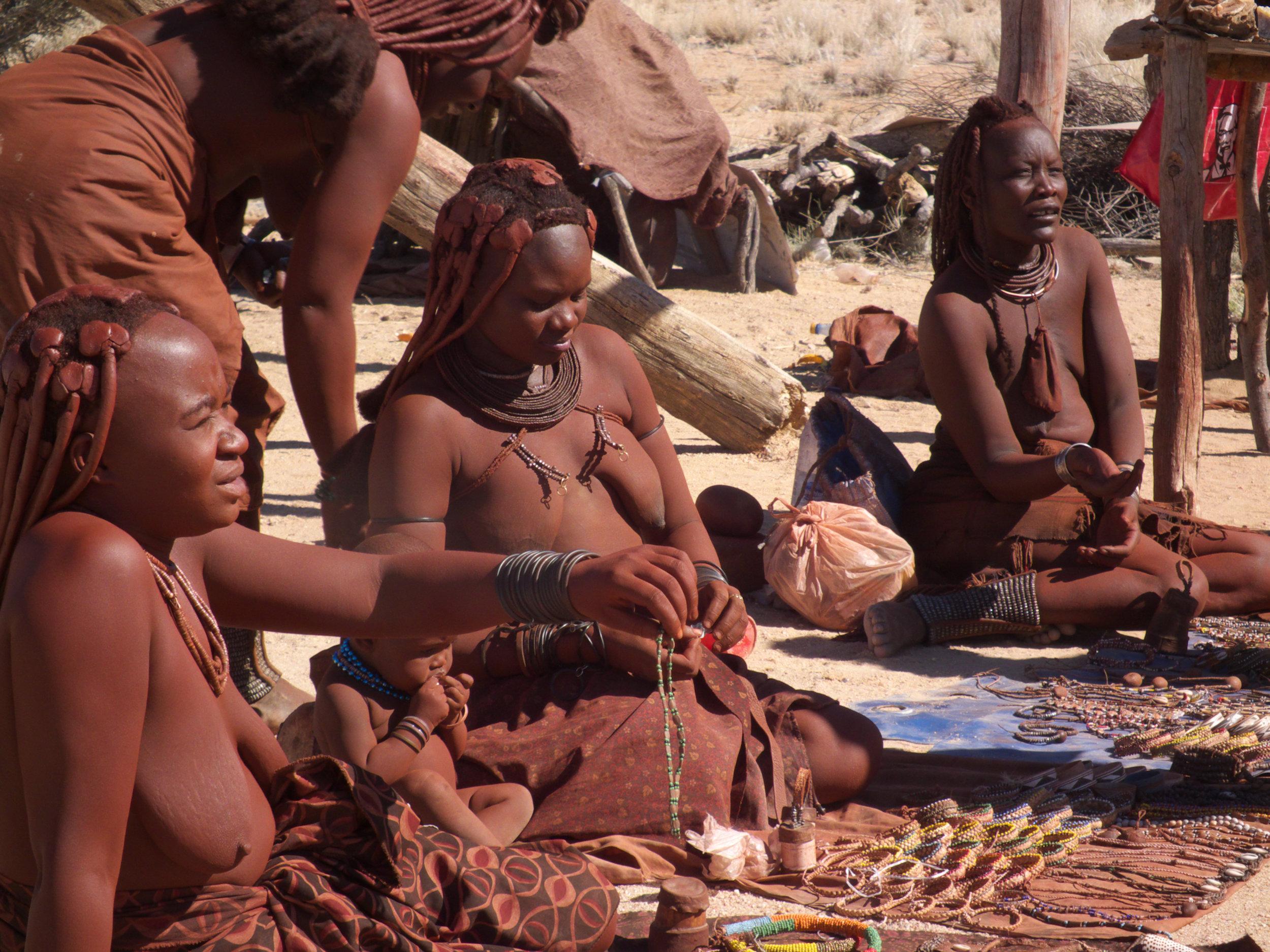 OvaHimba - Namibia - Taste of Southern Africa