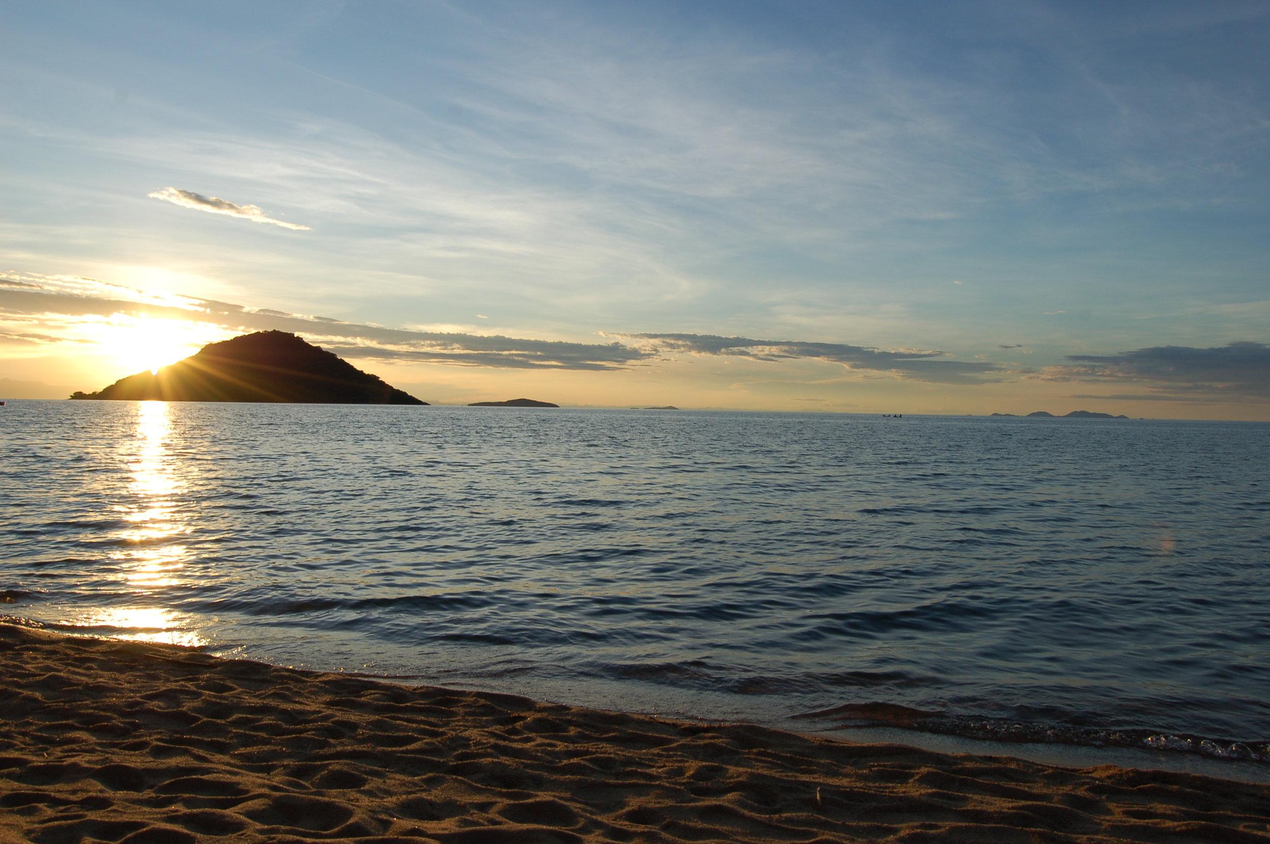 Lake Malawi - Taste of Southern Africa