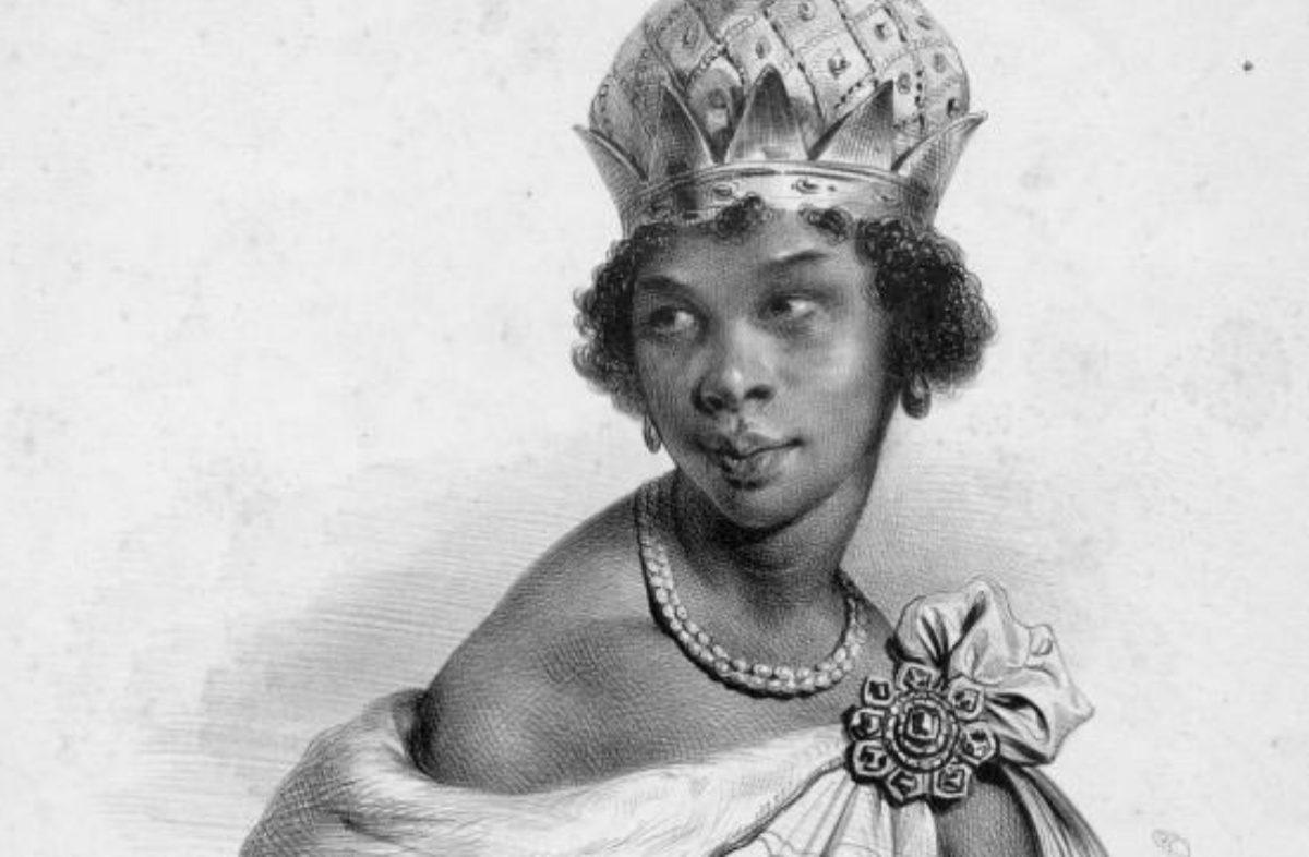 Anna Nzinga - Taste of Southern Africa