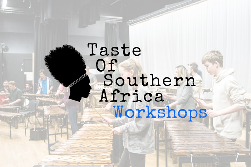 Taste of Southern Africa Workshops London UK