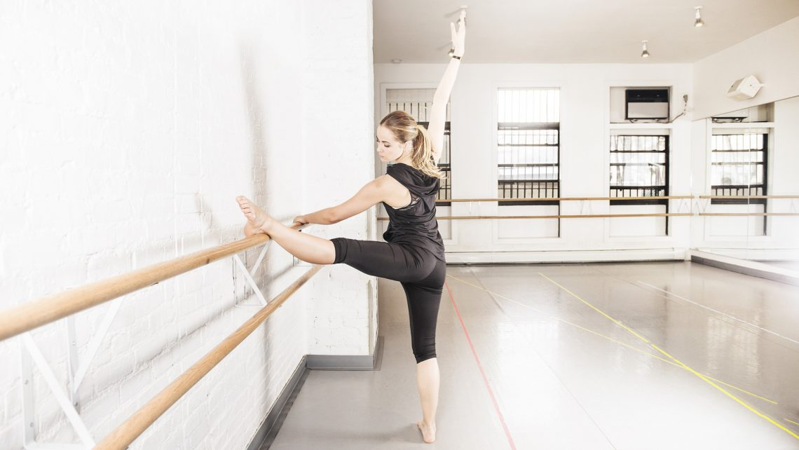 How barre workouts get you long and lean (Be magazine)