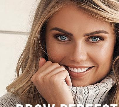 Contract work for Ulta3 beauty - The Hello Brows campaign required research and original content to be written and published to promote and educate on the