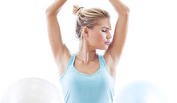 6 Insanely Good Yoga Poses (Beauty Heaven)