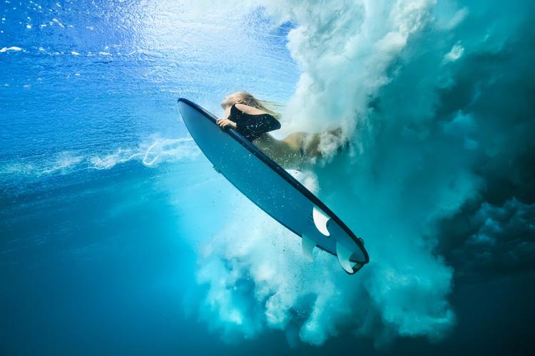 The Divine Alchemy Between Yoga & Surfing