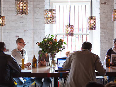 Freelance Friendly Cafes In Melbourne