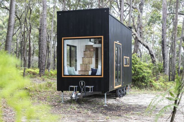 Tiny Homes You Can Stay In or Own