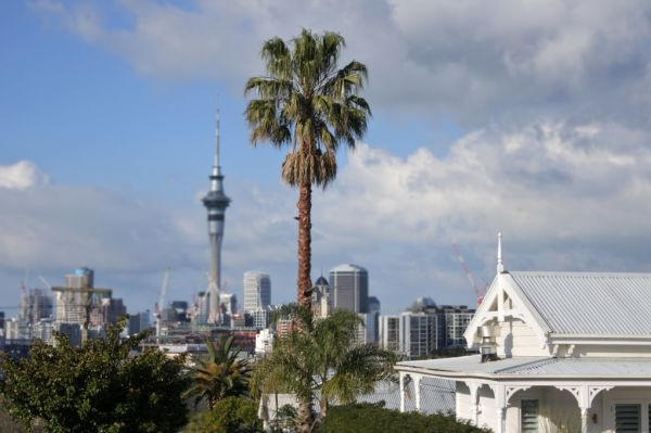 New Zealand Foreign Ownership Laws