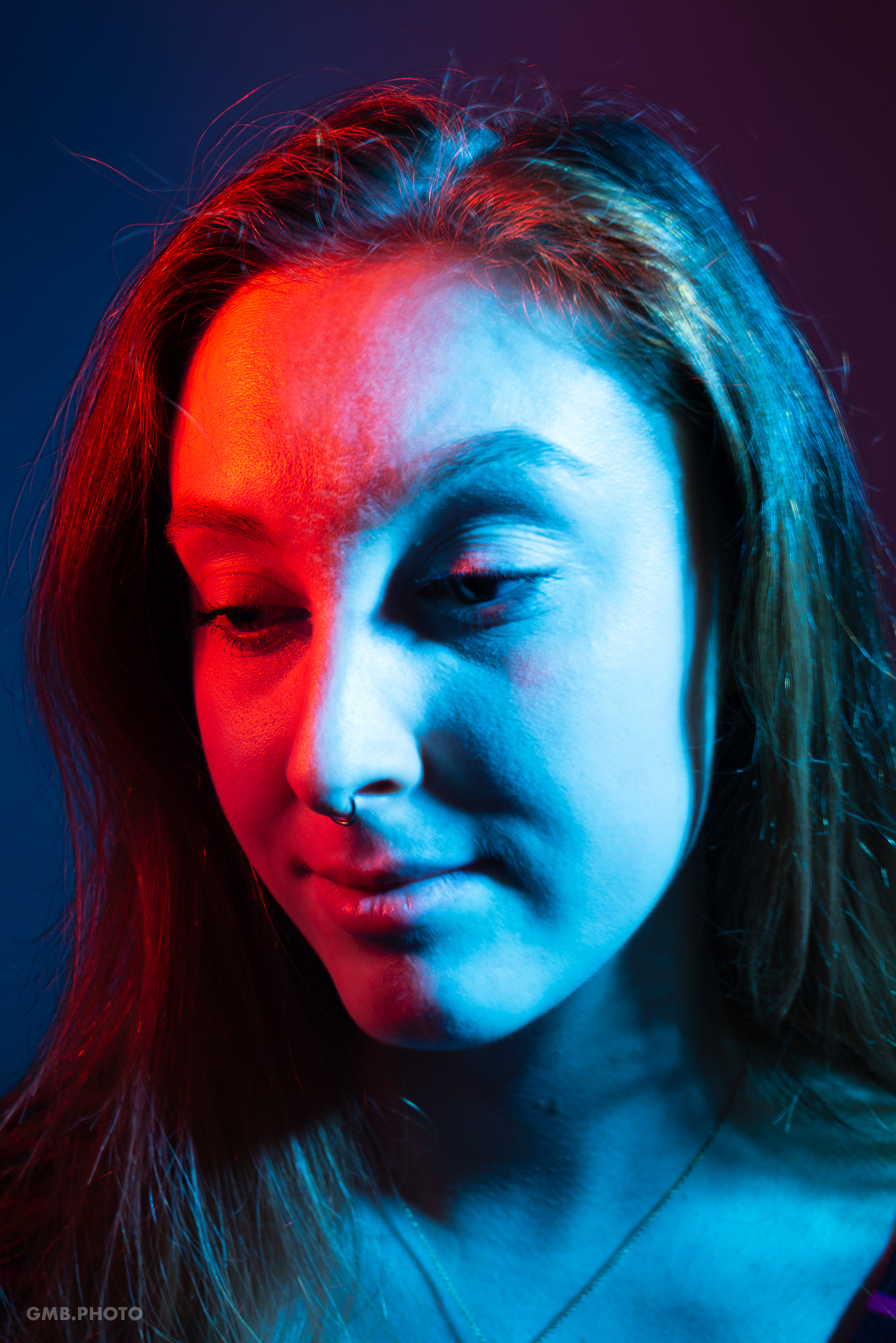 Mabey, Georgina - Fifteen Minute Portrait / Headshot Shoot