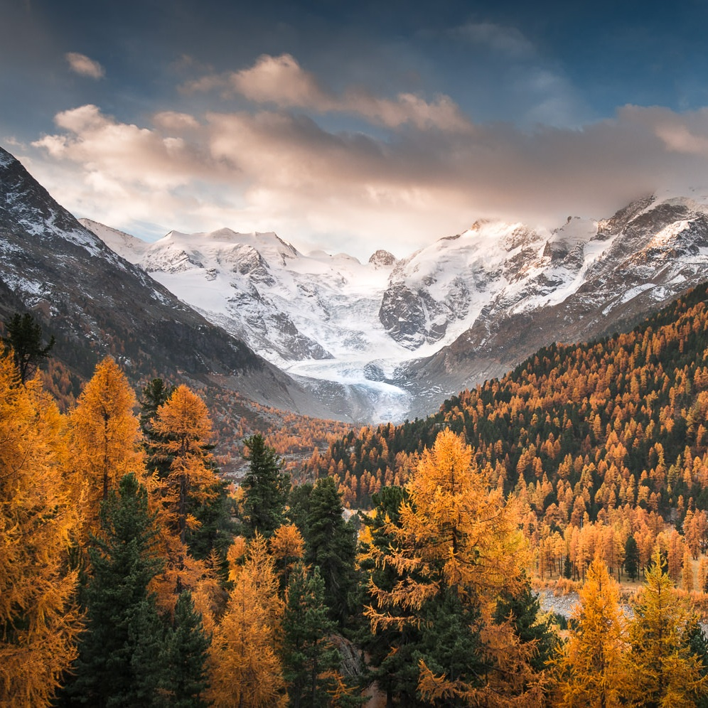 SWISS AUTUMN - 17th - 20th October 2019