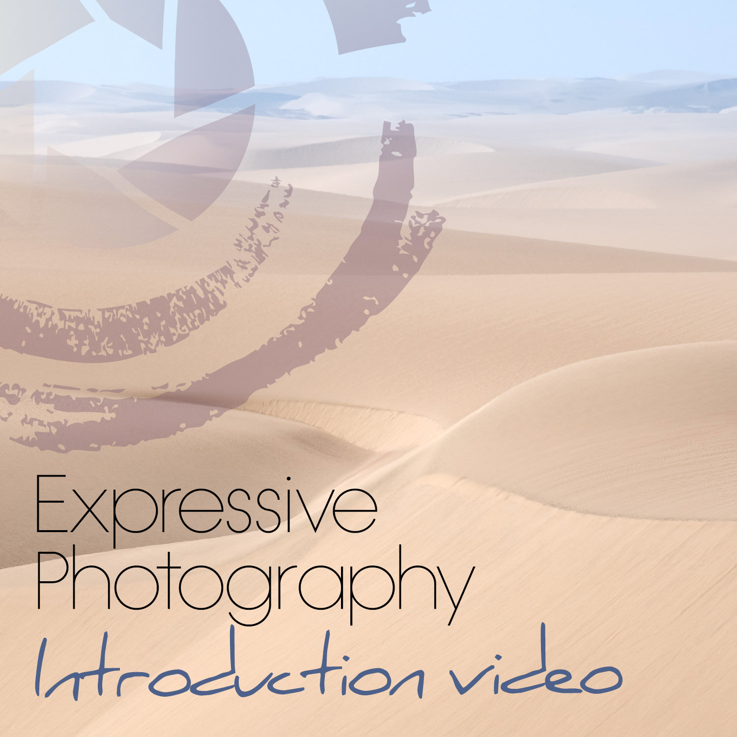 1. EXPRESSIVE PHOTOGRAPHY - VIDEO CONTENT