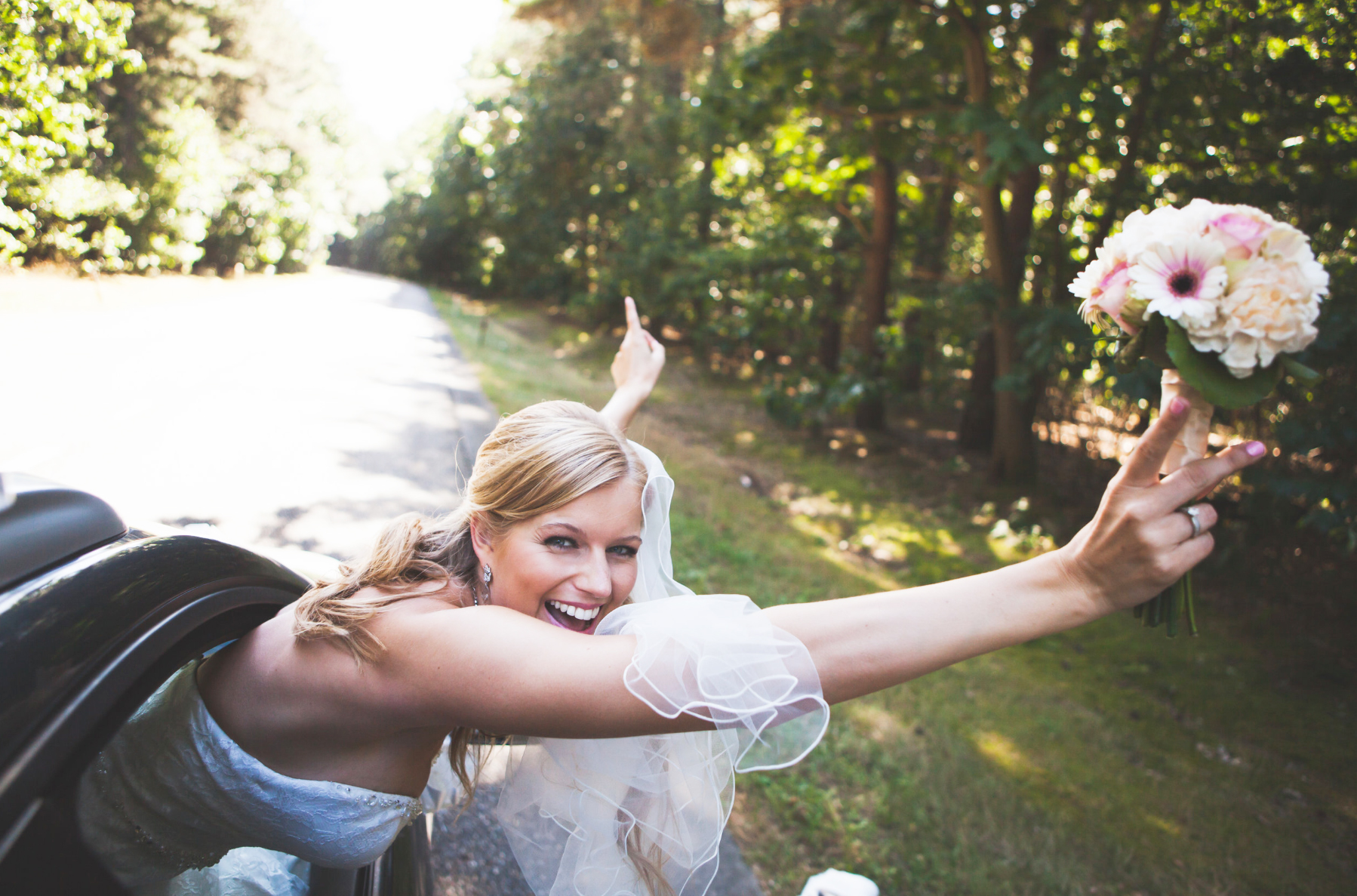 Huwelijk Portfolio - Wedding