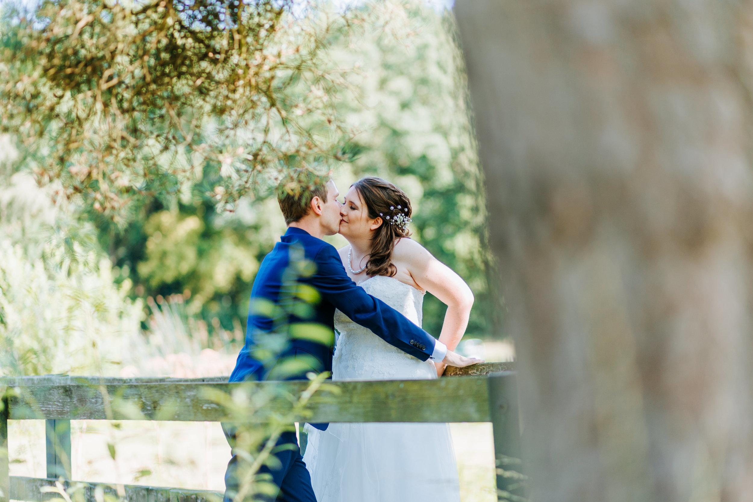 Tim & Katleen - Huwelijk - 31 augustus 2019