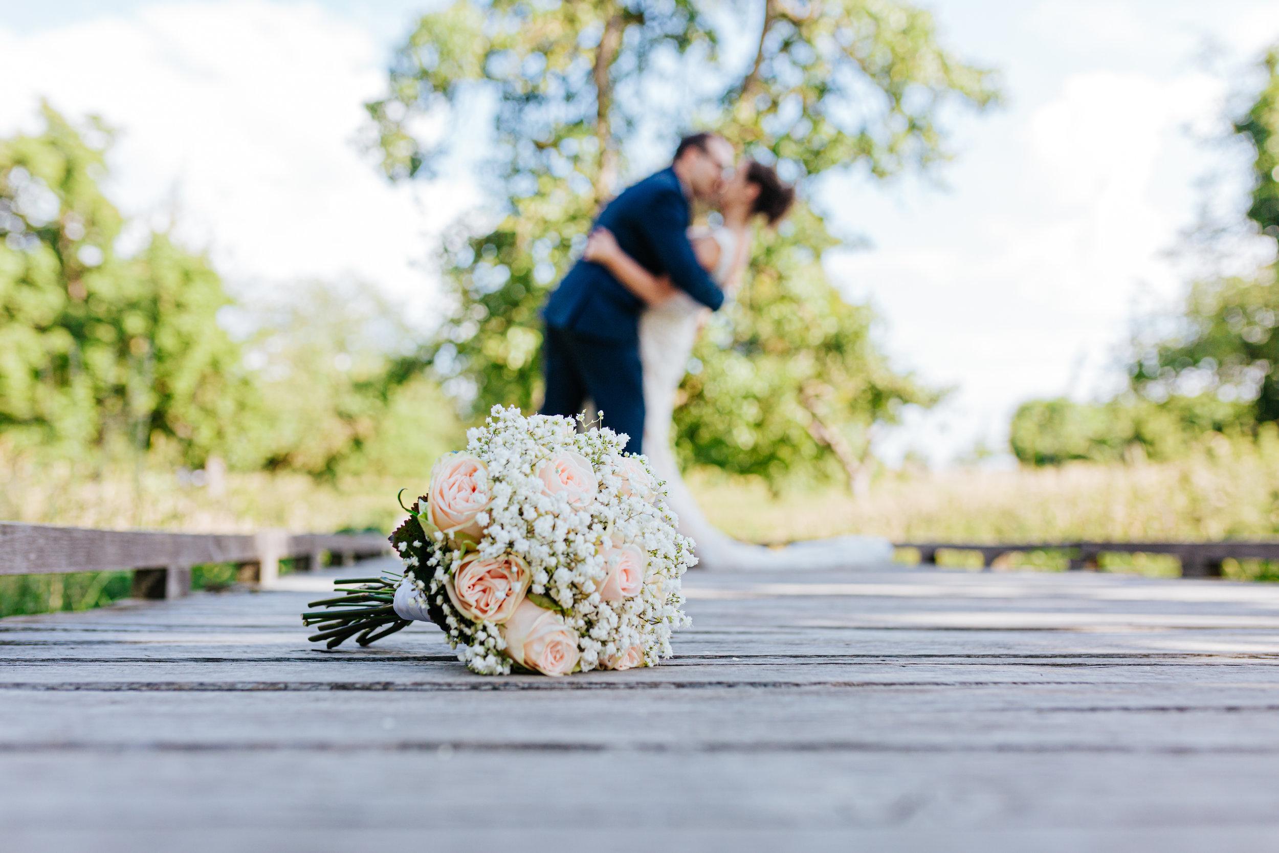 Sofie & Danny - Huwelijk - 21 juni 2019