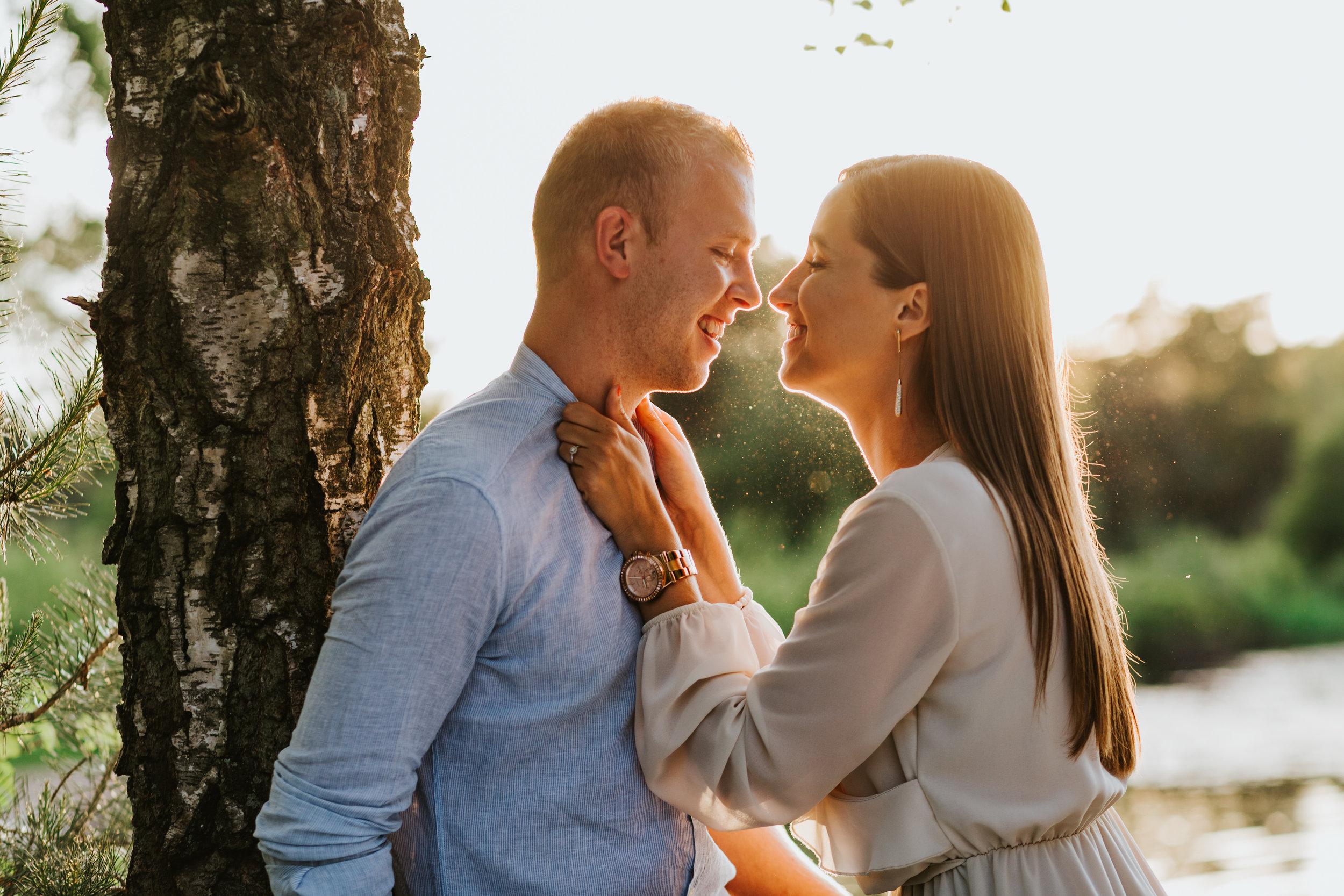 Carolien & Stijn - Love shoot - 1 juni 2019