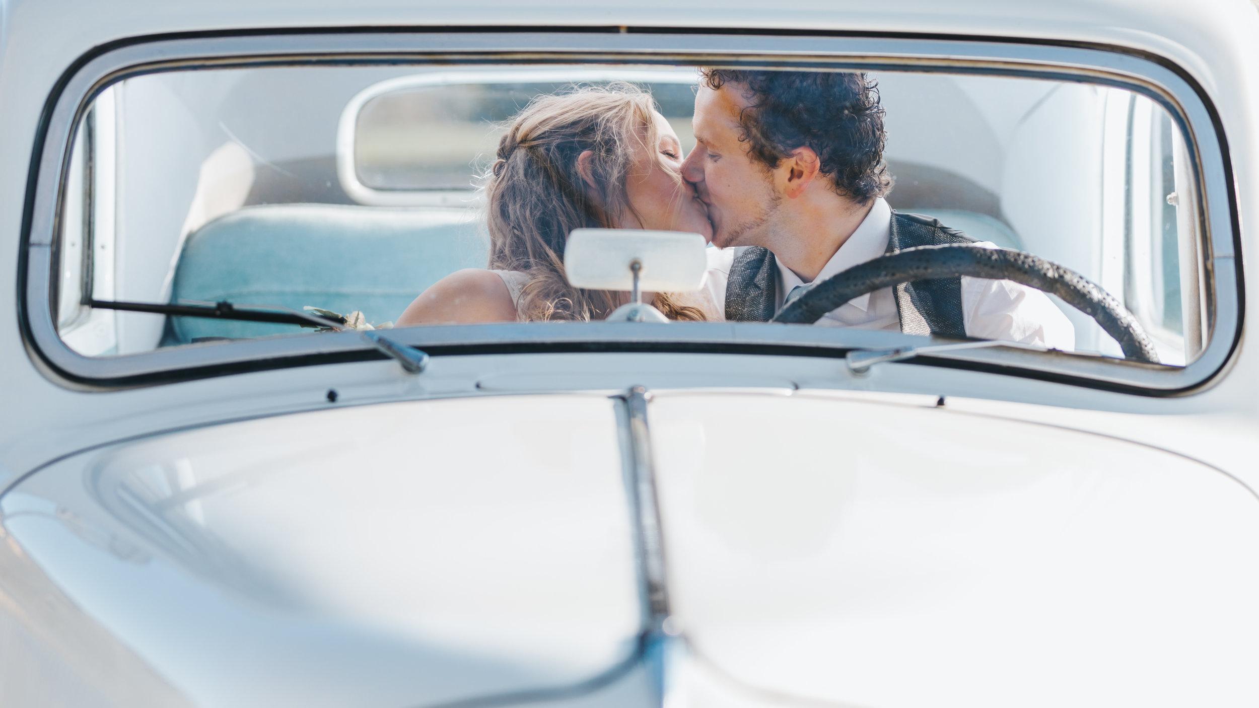 Eline & Dennis - Huwelijk - 29 maart 2019