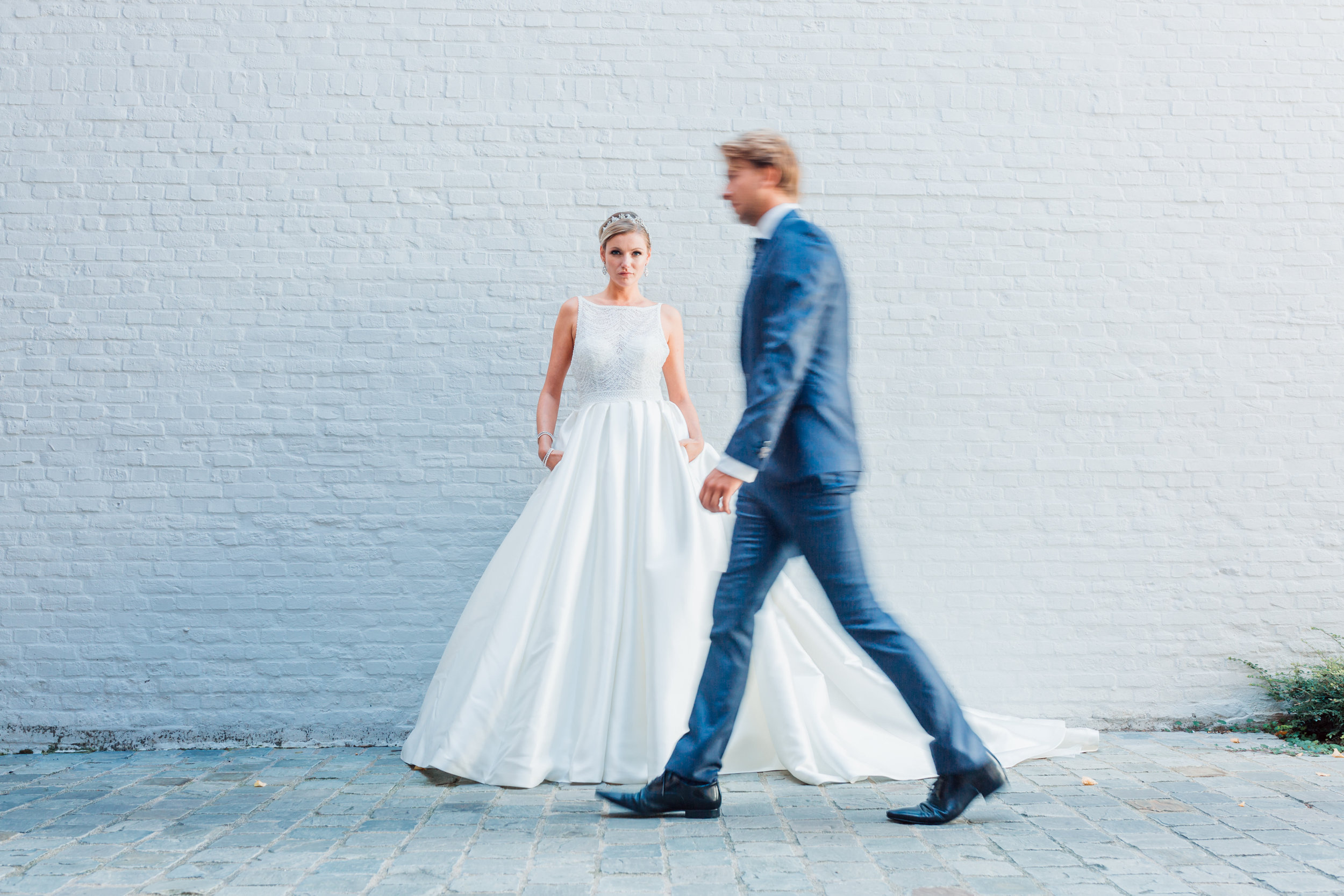 Lien & Marcel - Styled shoot voor Linx Fashion - 15 september 2019