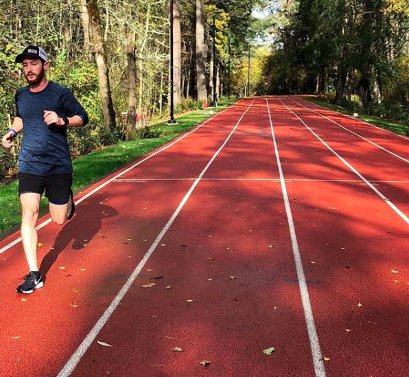 Jonathan is an avid runner and loves to travel. He works at InsideTracker, with endurance and professional athletes.