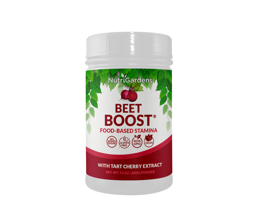 """Check this product out: www.nutrigardens.com and enter code """"fuel15"""" to save on your order!"""