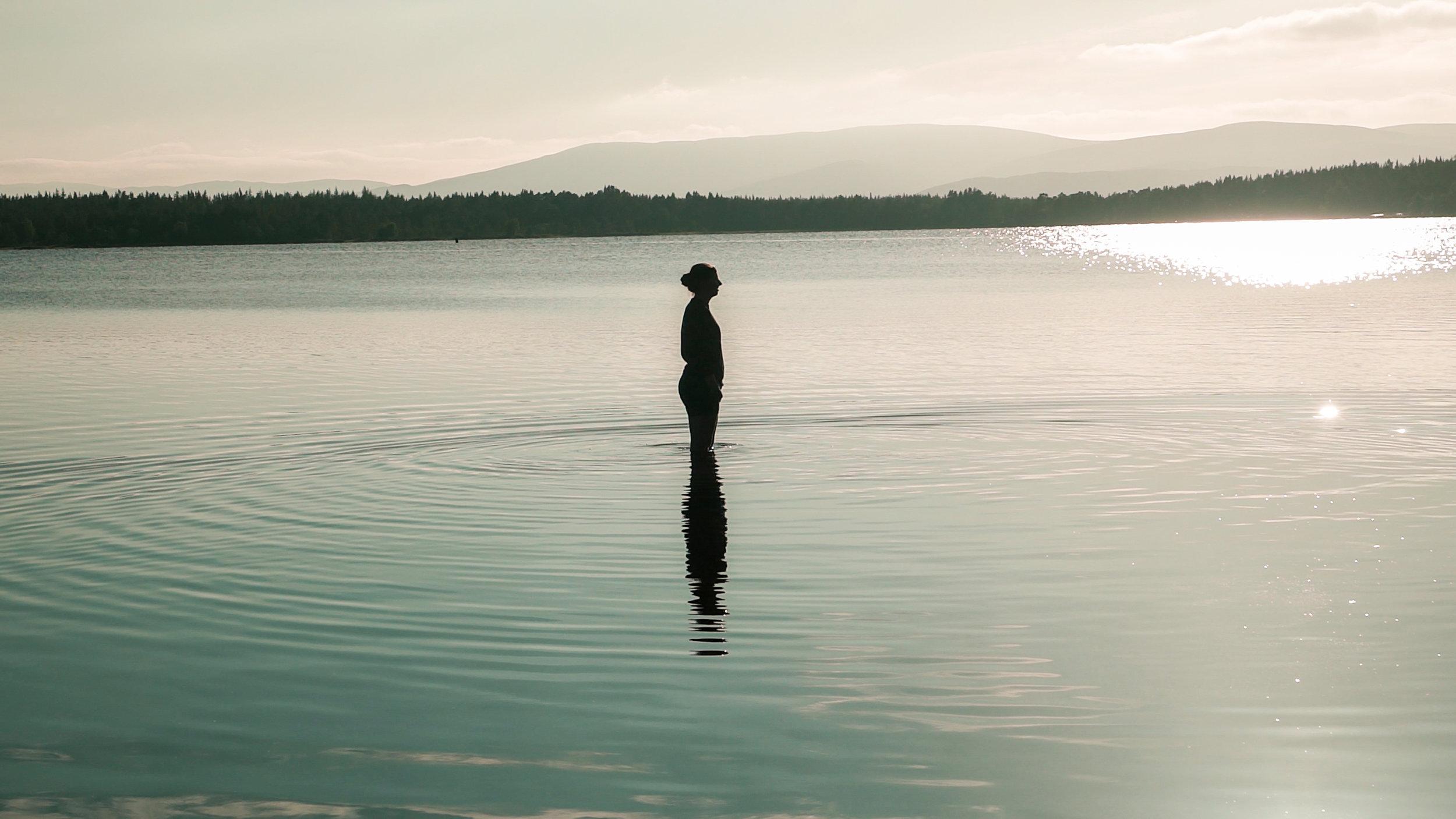 Videography work short short Scottish film