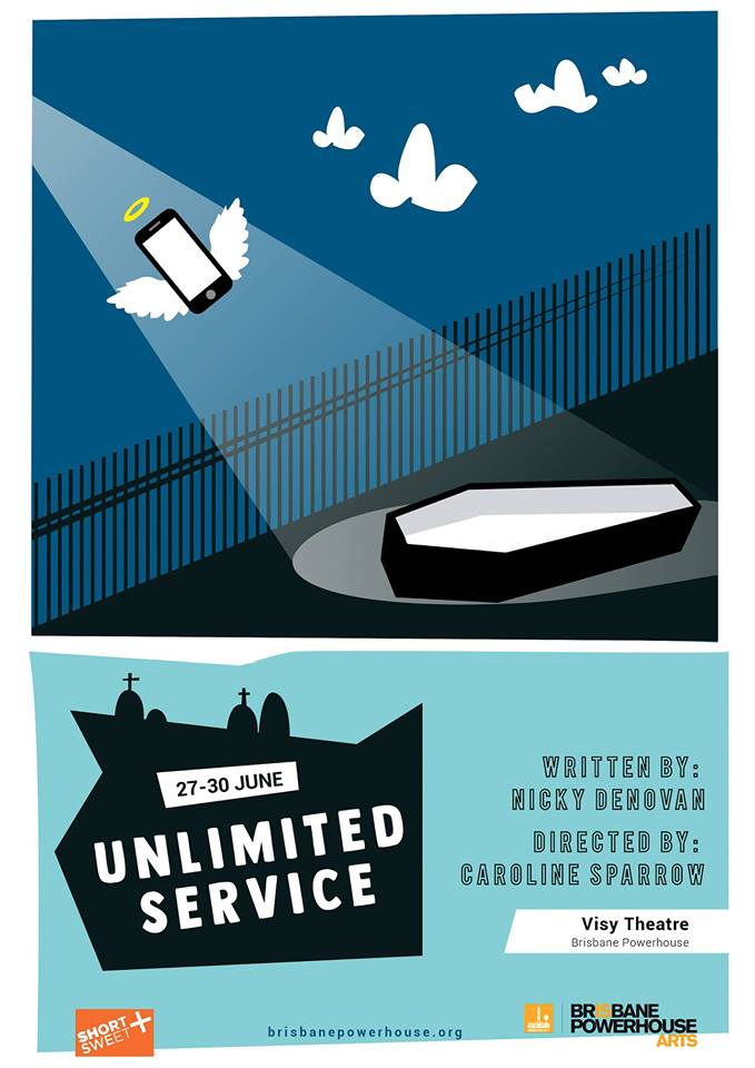 Wonderful Saul Bass-inspired poster, cleverly designed by Alejandro Hongo.