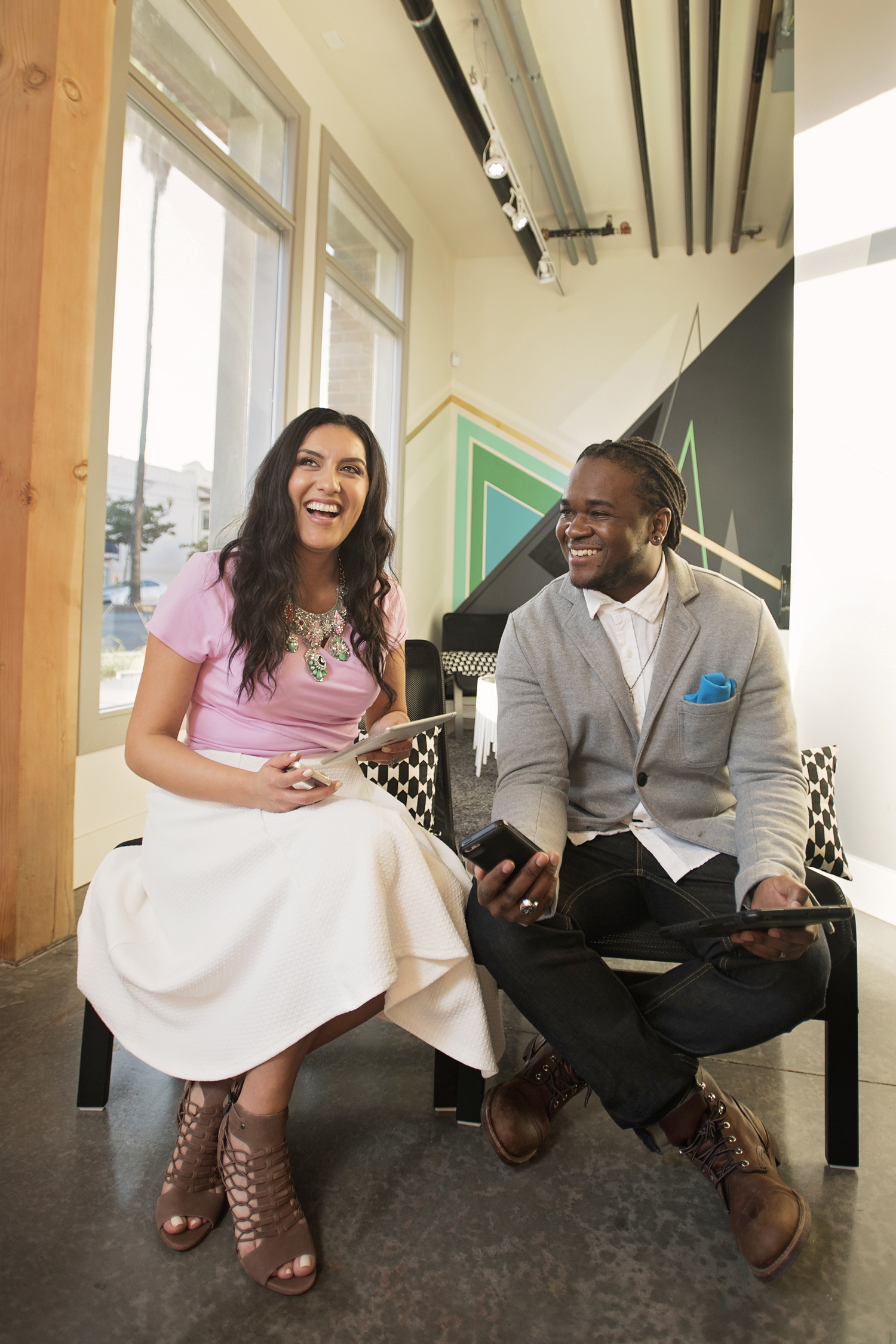 Photo credit: Roshaun and Maritza Davis as photographed by Beth Baugher of Truelove photography.
