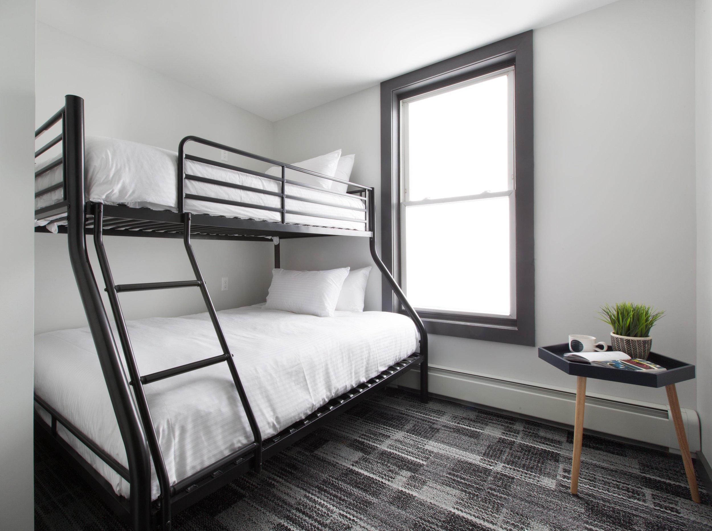 Bedroom 2 -