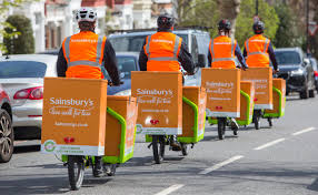 Sainsbury delivery by bike.jpg
