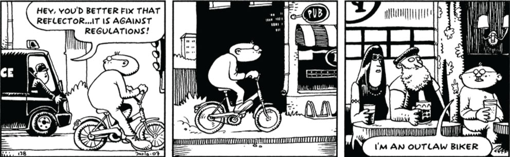 Read more from Fingerpori! ...  http://www.expat-finland.com/living_in_finland/fingerpori.html