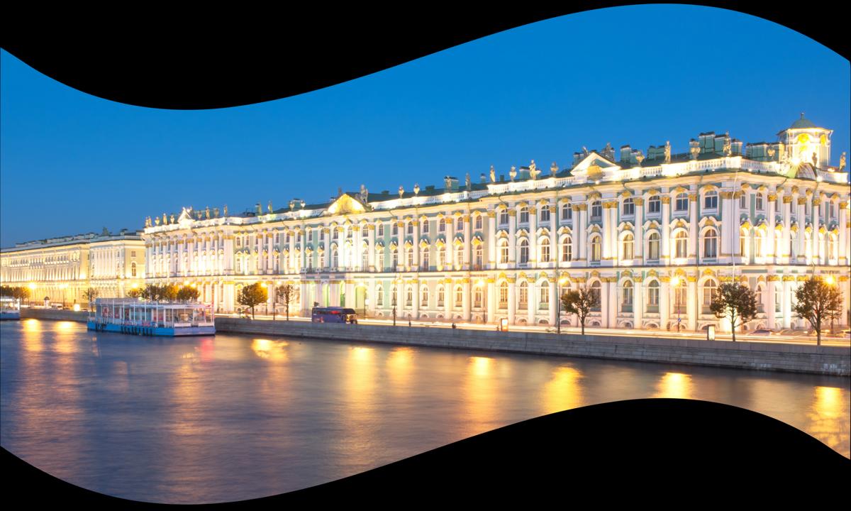 Eremitas - St Petersburg