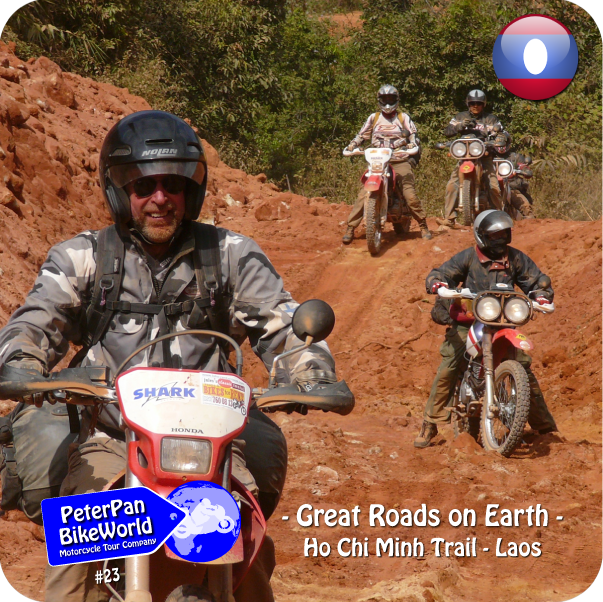 #offroad #dirtroad #laos