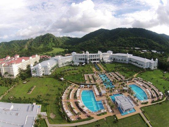 Beautiful Hotel Riu Palace Costa Rica