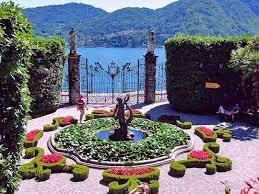 Town of Tremezzo - Villa Carlotta