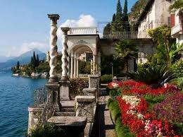 Town of Varenna - Villa Monastero