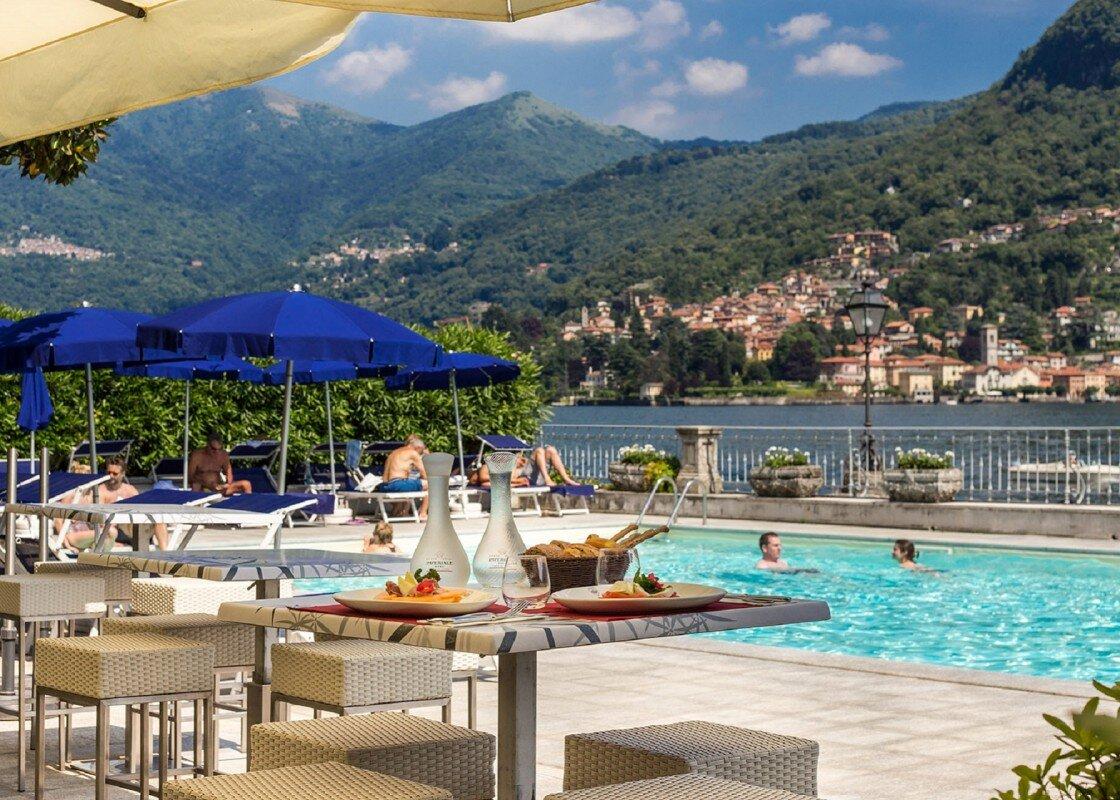 Grand Hotel Imperiale - Moltrasio