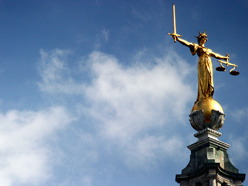 Lady Justice Statue of Justice.jpg
