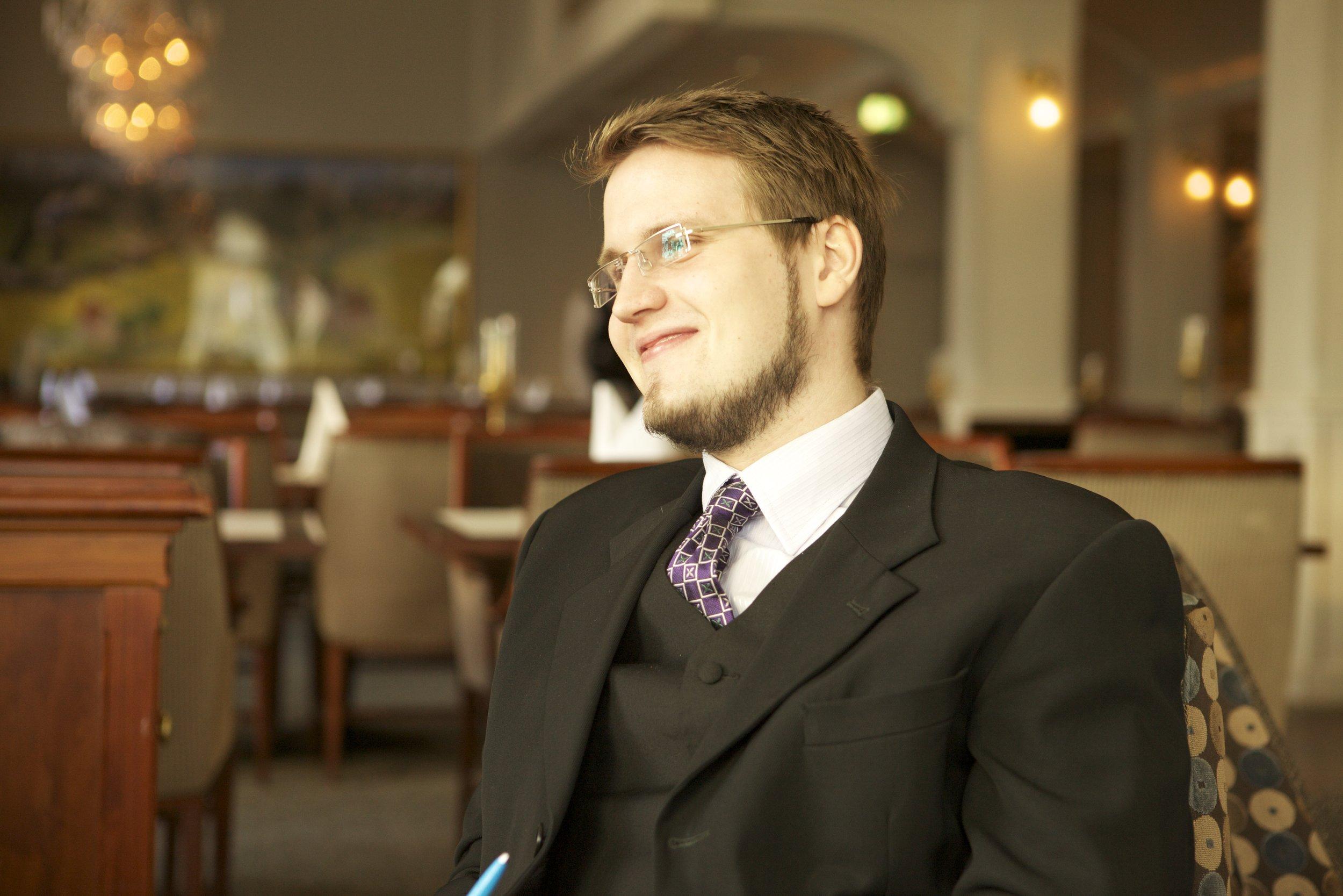 Ferencz Thuroczy Expert on Digital Communication Social Media Attila Communications and advisory
