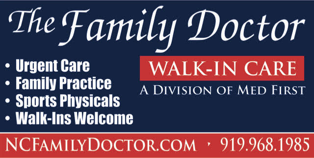 NC Family Doctor